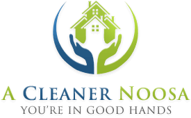 Cleaner Noosa logo